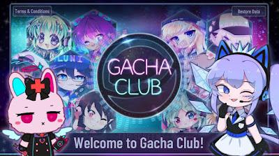 Gacha Club APK For Android