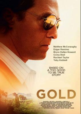 Gold [2016] [NTSC/DVDR] Ingles, Español Latino