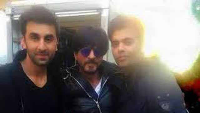 Shah Rukh Khan Replaces Saif Ali Khan in Ae Dil Hai Mushkil