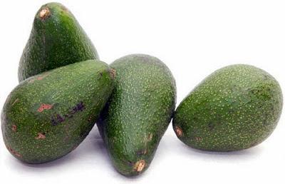 5 fakta tentang manfaat buah alpukat
