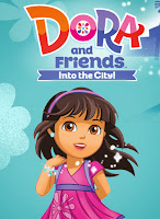Dora and Friends: Into the City! (2014) online y gratis