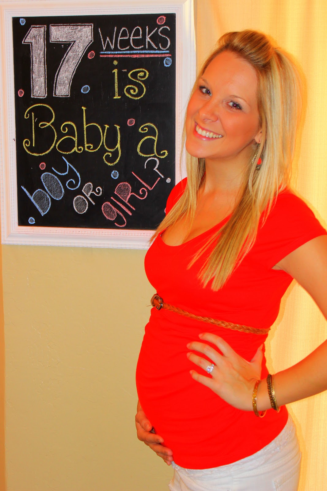 Live Laugh Love Baby Baby Bump