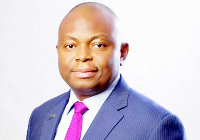 EFCC re-arrests Fidelity MD, Nnamdi Okonkwo over another N40bn laundered by Diezani