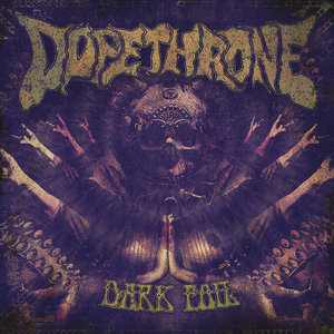 Image Dopethrone - Dark Foil 2001 - Doom Metal
