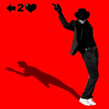 [ MUSIC ] Chris Brown – Back To Love   MP3 DOWNLOAD