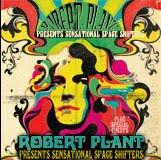 Robert Plant & Sensational Space Shifters 7/12/12 HMV Forum, London, GB