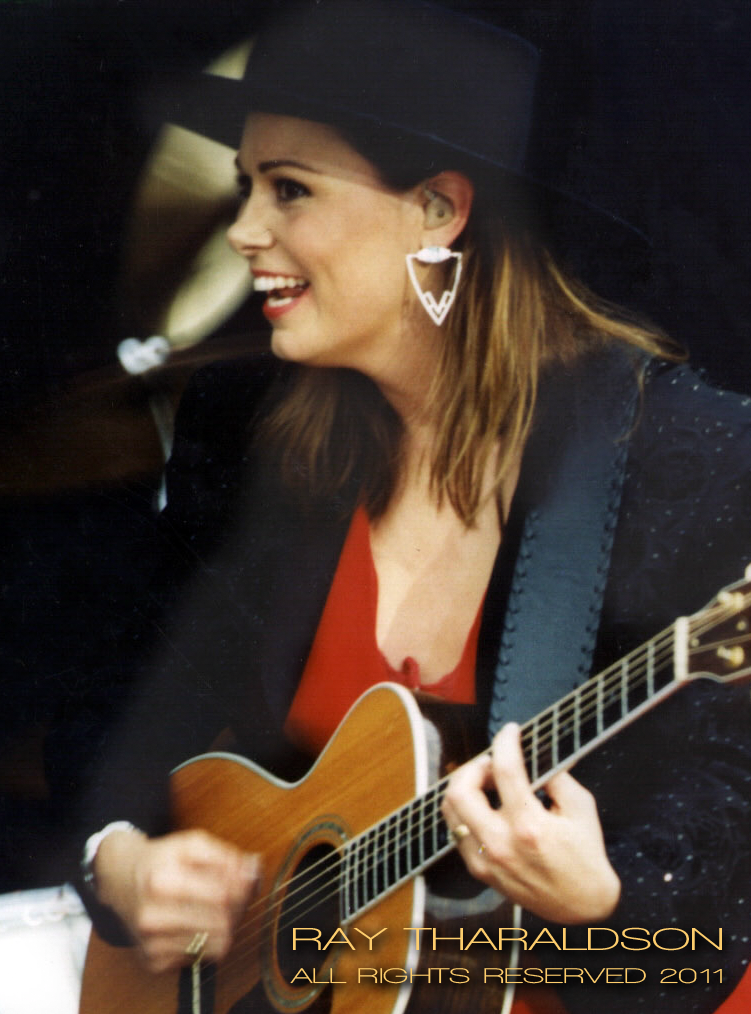 American News Broadcasting Suzy Bogguss Performs At The Opry