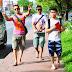 Kota Kinabalu Trip With BFF (Pulau Indah Di Sabah) Day 2