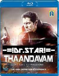 Thaandavam 2012 Hindi – Tamil Download Free BRRip 480p