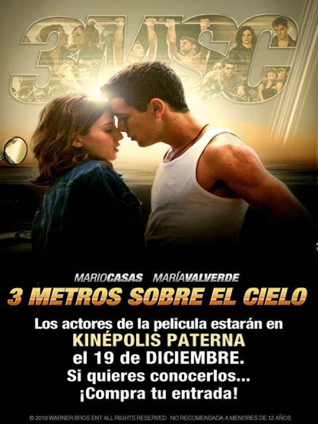 Frasbedame Download Film Tres Metros Sobre El Cielo Part 3