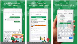 Tải App GHTK nội bộ, Tải app GHTK nội bộ, App GHTK nội bộ, GHTK nội bộ, GHTK, Giao Hàng Tiết Kiệm, App Giao Hàng Tiết Kiệm, Giao Hàng Tiết Kiệm nội bộ, App GHTK IOS