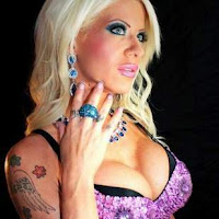 Nude Photos and Video of Angelina Love Leak Online