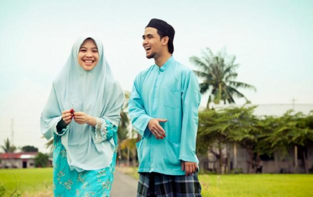 Istri Yang Memiliki 10 Sifat ini, InsyaAllah Rezeki Suami Mengalir Deras Dan Lancar