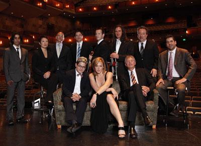 Pink Martini en el Teatro Price