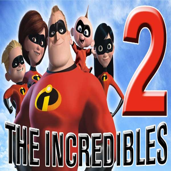The Incredibles 2, Film The Incredibles 2, The Incredibles 2 Synopsis, The Incredibles 2 Trailer, The Incredibles 2 Review, Download Poster Film The Incredibles 2 2018