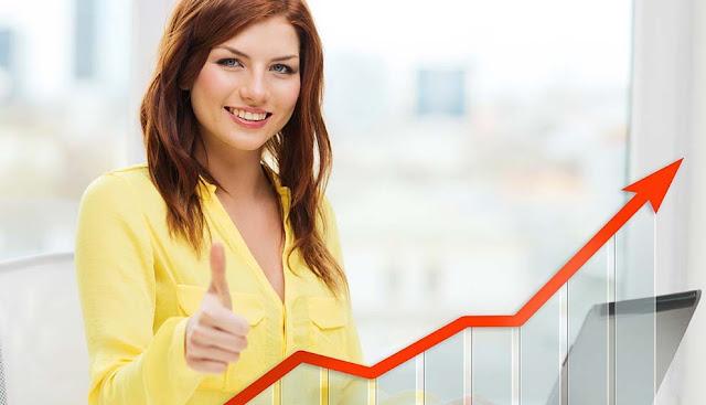Инвестирование для женщин