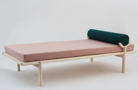Daybed mon amour