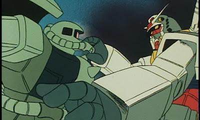 film anime mobile suit gundam