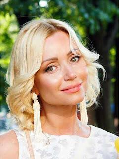Russische vrouw