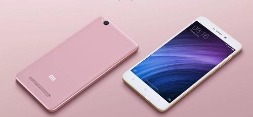 Kelebihan dan Kekurangan Xiaomi Redmi 4A, Kamera 13MP