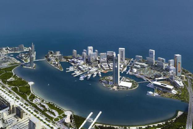 Atracciones turísticas Bahréin