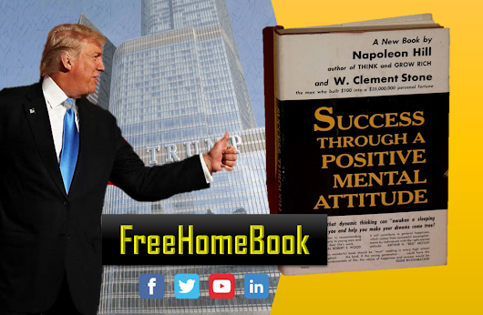DOWNLOAD FREE SUCCESS THROUGH A POSITIVE MENTAL ATTITUDE FOR NAPOLEON HILL AND W. CLEMENT STONE