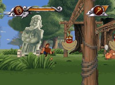 Game Hercules