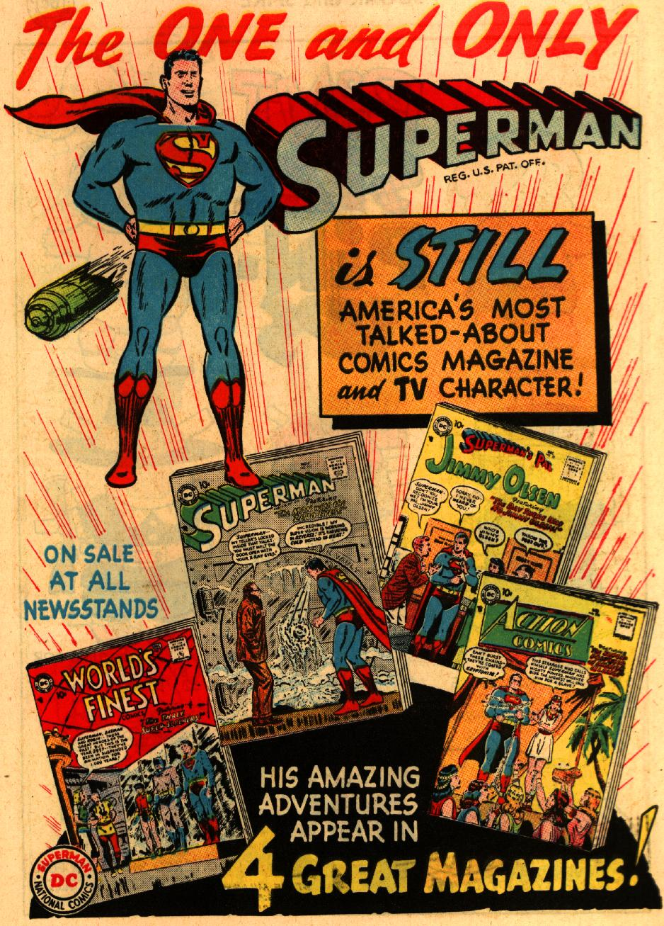 Read online Action Comics (1938) comic -  Issue #235 - 15