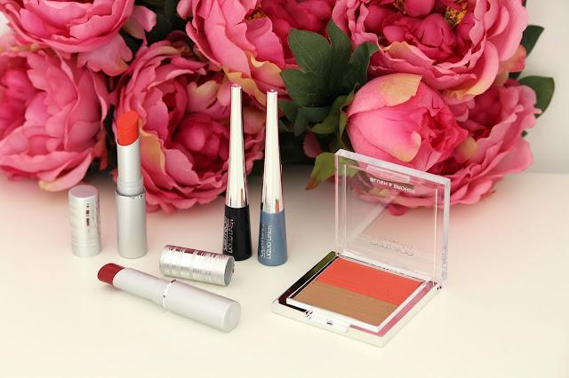 rossetti eyeliner blush