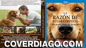 A Dog's Purpose - La Razon de Estar Contigo - Bluray
