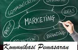Prinsip-prinsip Komunikasi Pemasaran