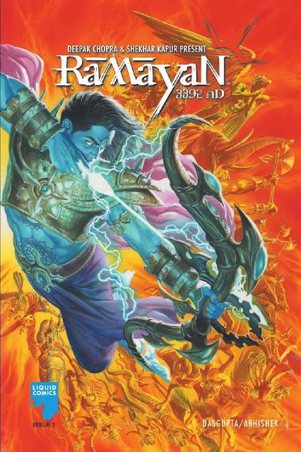 Ramayan 3392 AD (Series 1) #1