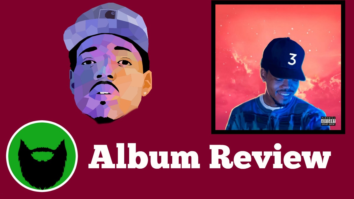 The colouring book album - Chance The Rapper S Journey To Success Is The Most Satisfying Story In Recent Music History After Being Suspended From School He Released A Mixtape That