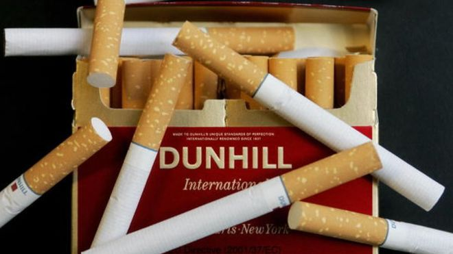 British American Tobacco investigated by Serious Fraud Office