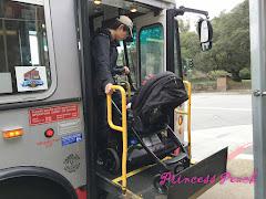 舊金山公車