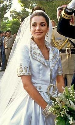 Belt - Royal Wedding Attire