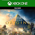 Assassins Creed Origins Xbox One Global Digital Code