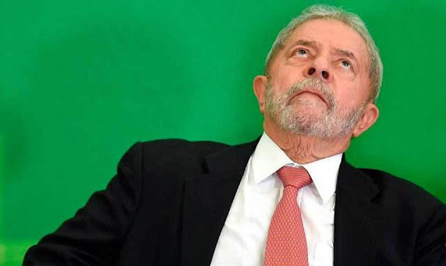 Resultado de imagem para Jornal americano Wall Street Journal afirma que Lula enganou o mundo e deveria ser condenado
