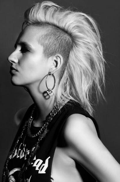 la moda en tu cabello peinado