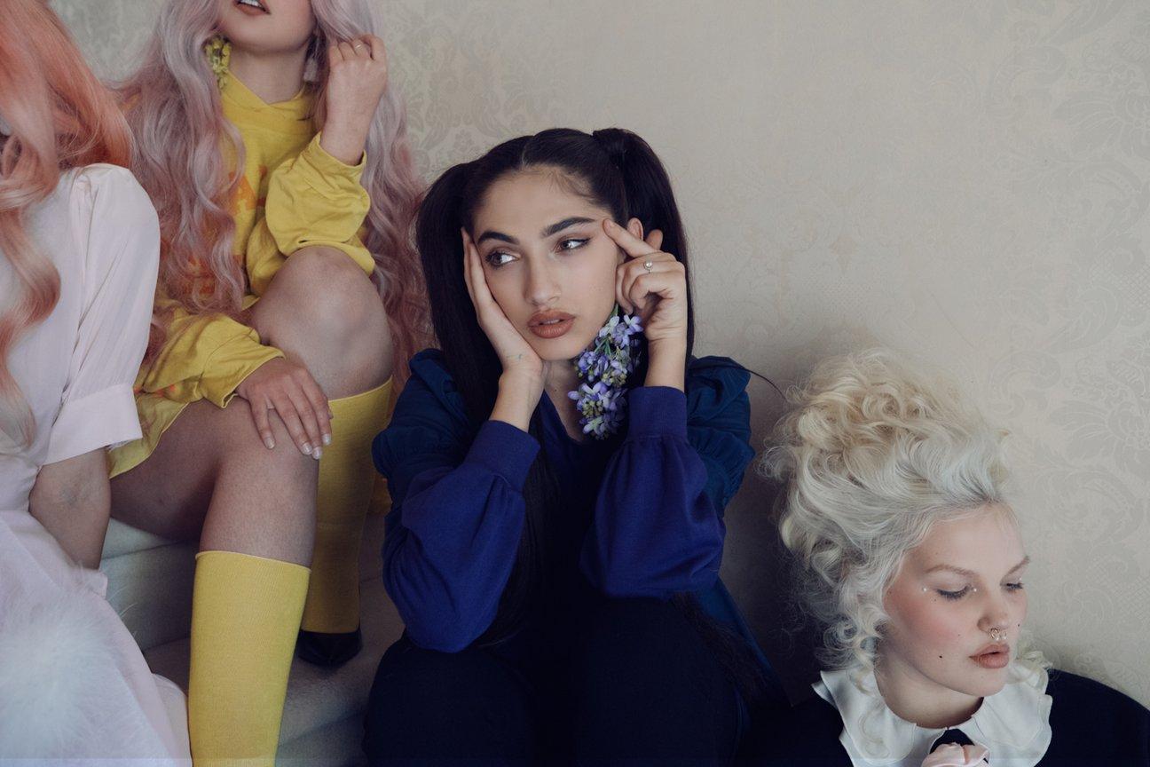 Brand Love: Selkie | Jackie O My