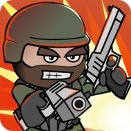 Doodle Army ii : Mini Militia MOD, Pro Pack Apk