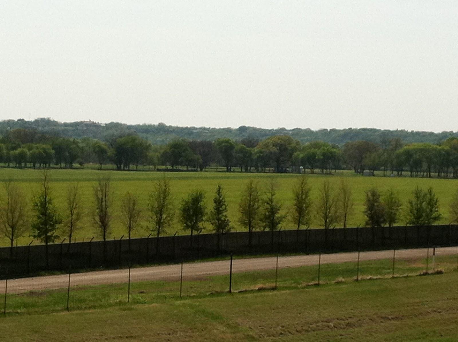 Fort Worth's Backyard