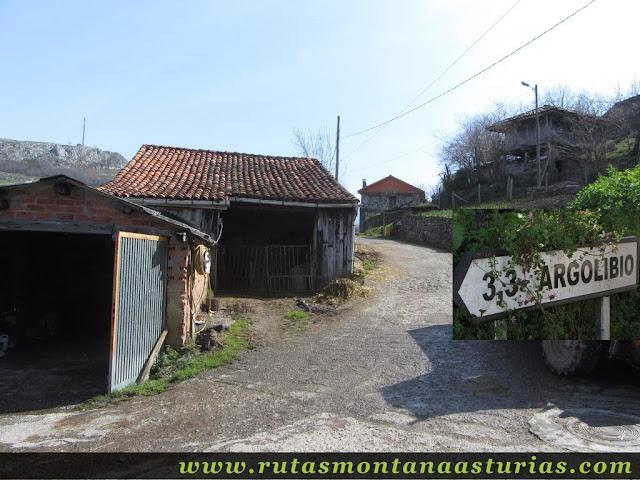 Villaverde, inicio de la ruta
