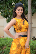 Yamini Bhaskar at Titanic movie press meet-thumbnail-11