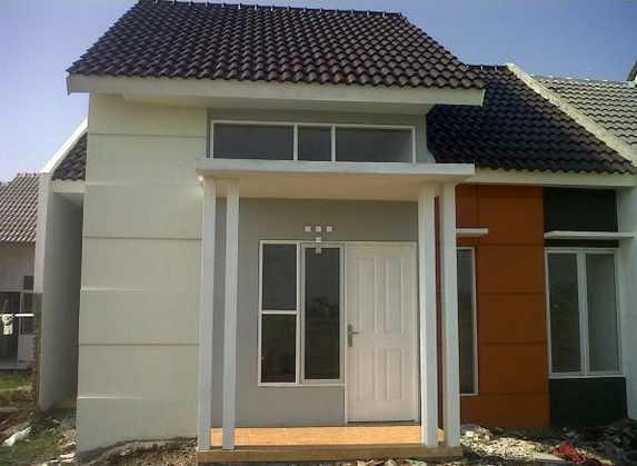 teras rumah type 36 terbaru