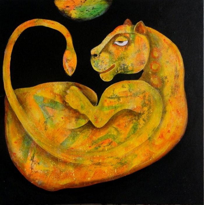 Poonam Chandrika Tyagi. Древние индийские традиции 17