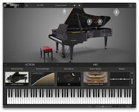 Arturia - Piano V Full version Screenshot 1