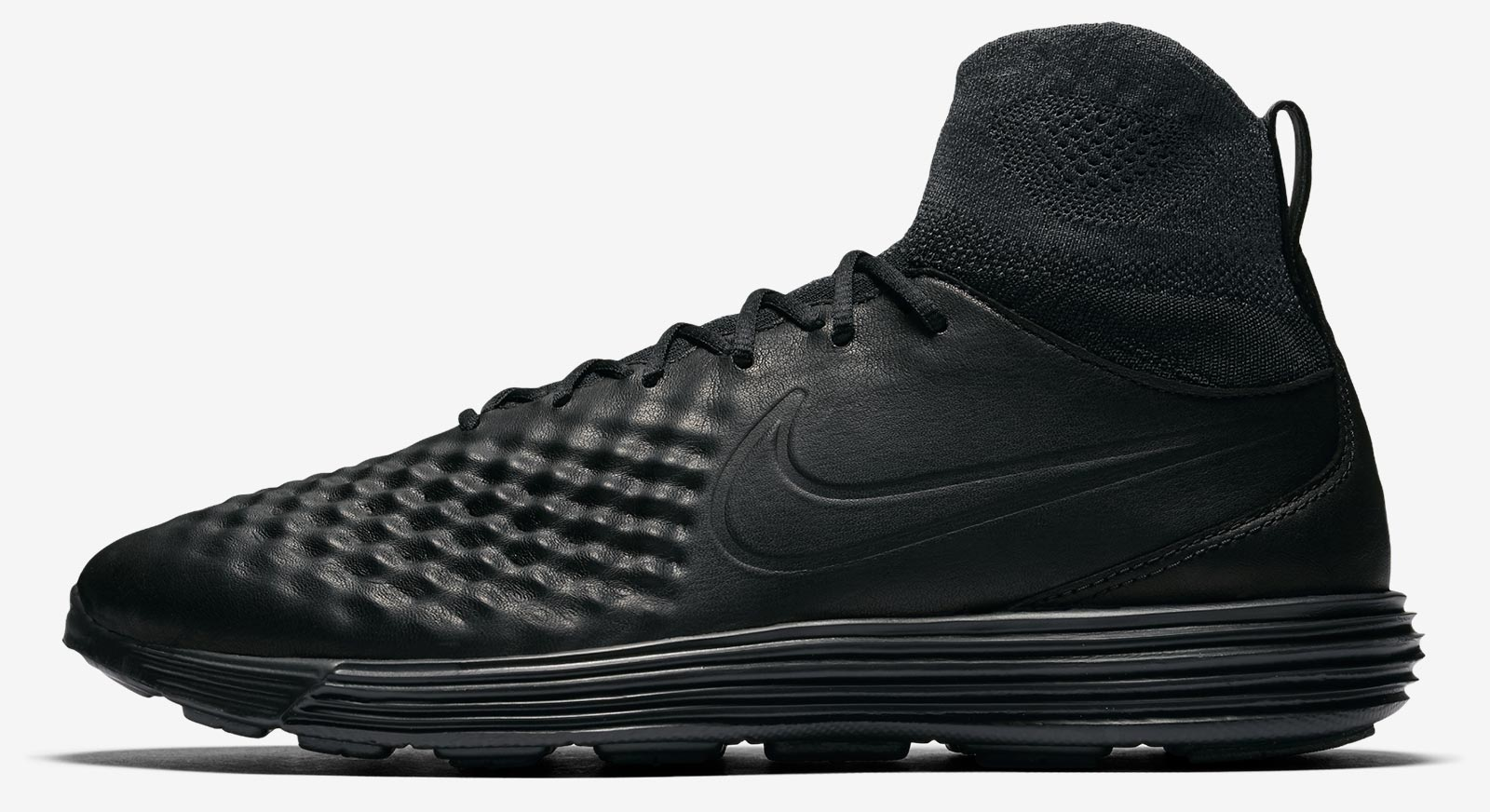 all new nike lunar magista ii flyknit released footy. Black Bedroom Furniture Sets. Home Design Ideas