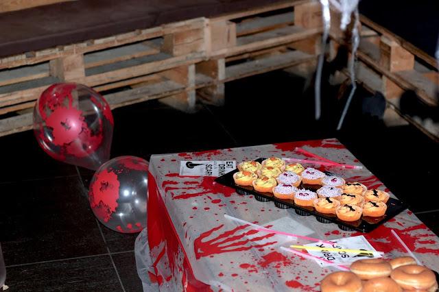 Aberdeen Event Halloween