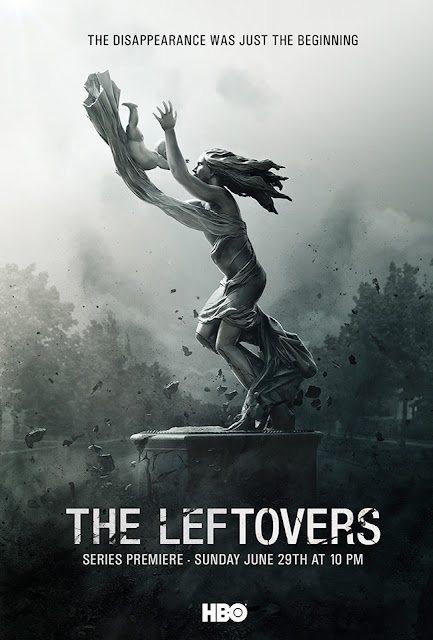 The Leftovers saison 1